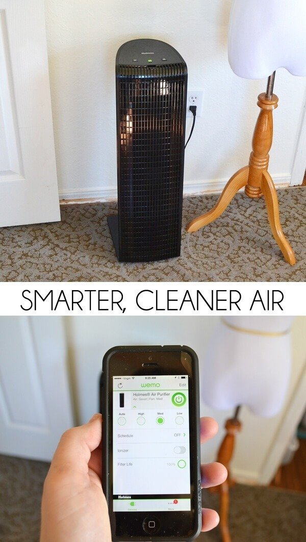 Smarter, Cleaner Air