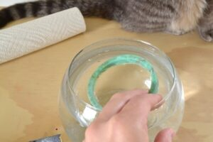 Crafting with resin rarely produces perfect edges. Learn how to smooth them out quickly!