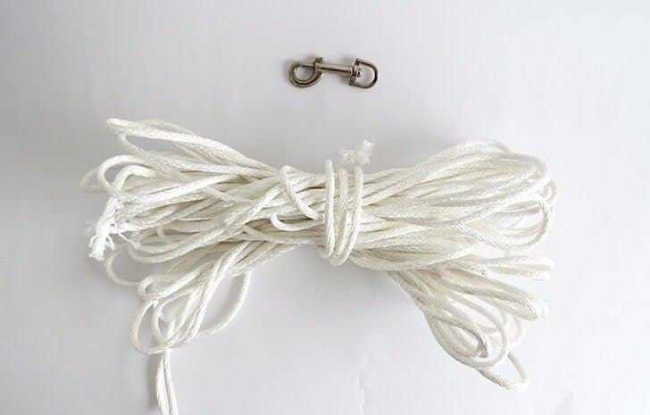 how to make a braided dog leash ohohblog 2