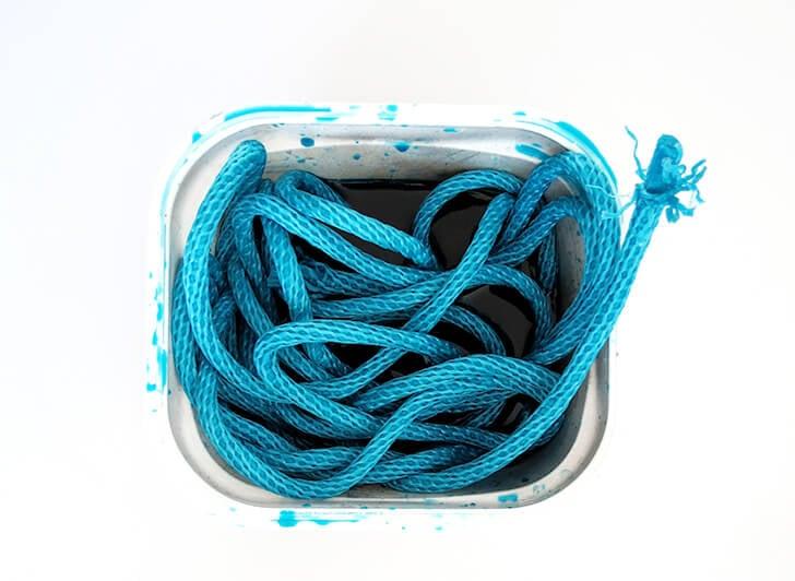 how to make a braided dog leash ohohblog 3