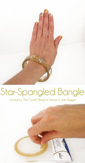 Star Spangled Bangle