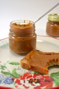 If you love pumpkin pie you'll love this easy pumpkin butter recipe.