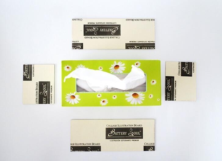 diy tissue box cat cover ohohblog 3