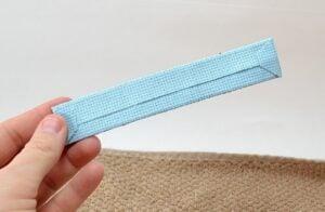 Make a galaxy cuff bracelet with this galaxy cross stitch pattern.