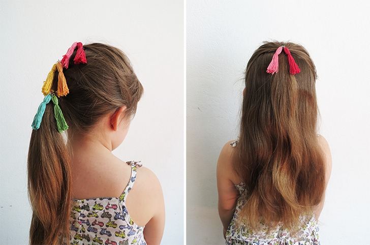 diy hair tie customization 10