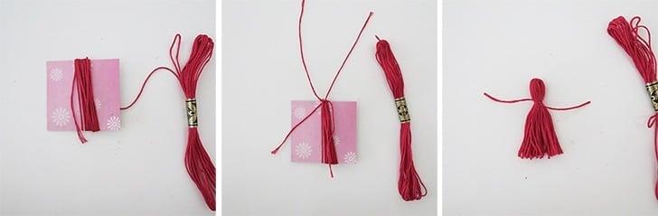 diy hair tie customization 5