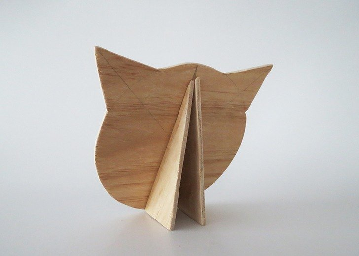 diy-plywood-cat-mirror-7