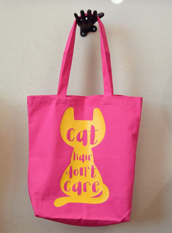 Cat Lover's Gift – Cat Hair Don't Care