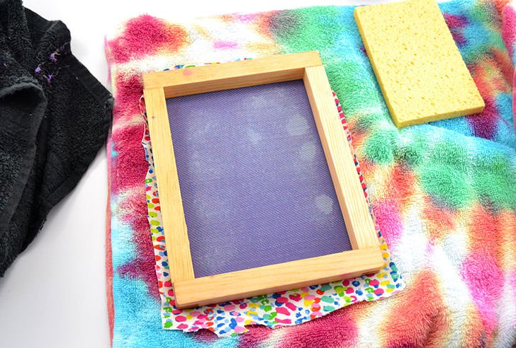 How To Make Paper With A Diy Deckle Dream A Little Bigger
