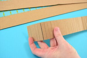 Put those Prime boxes to good use. Let's make a DIY cardboard cat scratcher from the boxes you've got piling up in the garage!