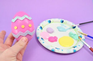 Did you know that you can paint soap How cool, right? Learn how to do it the right way for designs that stay put!