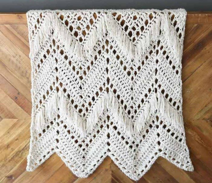 40 Modern Crochet Afghan Patterns Dream A Little Bigger
