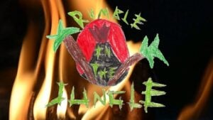 Rumble in the Jungle homemade movie