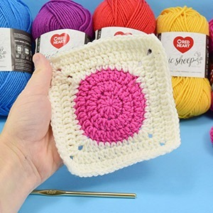 Crochet Patterns at Dream a Little Bigger