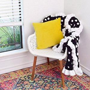 Crochet Patterns at Dream a Little Bigger