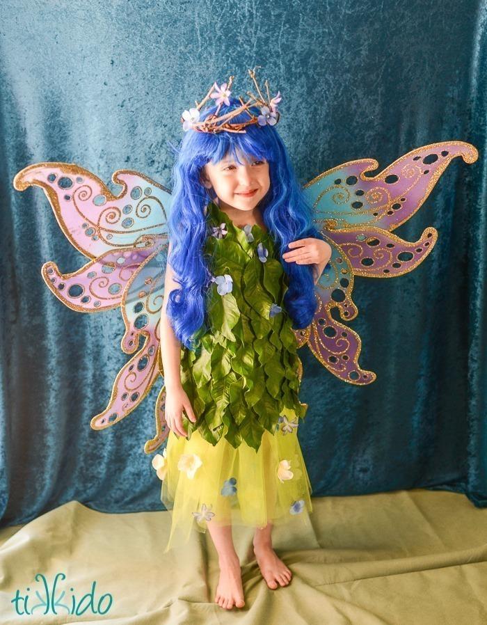 45 Amazing Kids Halloween Costumes ⋆ Dream a Little Bigger