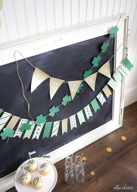 Finding good St. Patrick's Day crafts that are awesome and mature enough for adultcrafters isn't easy. Today we've rounded up 20 of our favorite St. Patrick's Day Crafts for Adults!