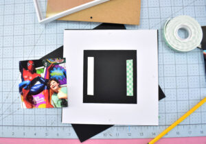 Turn your most loved photos into amazing pieces of art to hang in your home with minimal skill or tools required... Check out this easy tutorial to learn how to create 3d photos with a craft knife!