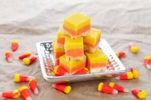 Amazing Halloween Sweet Treats and Spooky Recipes