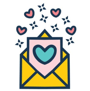 Join our mailing list and keep up to date on all of the crafty happenings going down at Dream a Little Bigger. Your subscription is totally free!