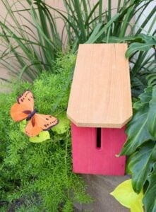 It's the perfect time of year to be outside! Check out 20+ of our favorite and totally unique garden projects you can make yourself!